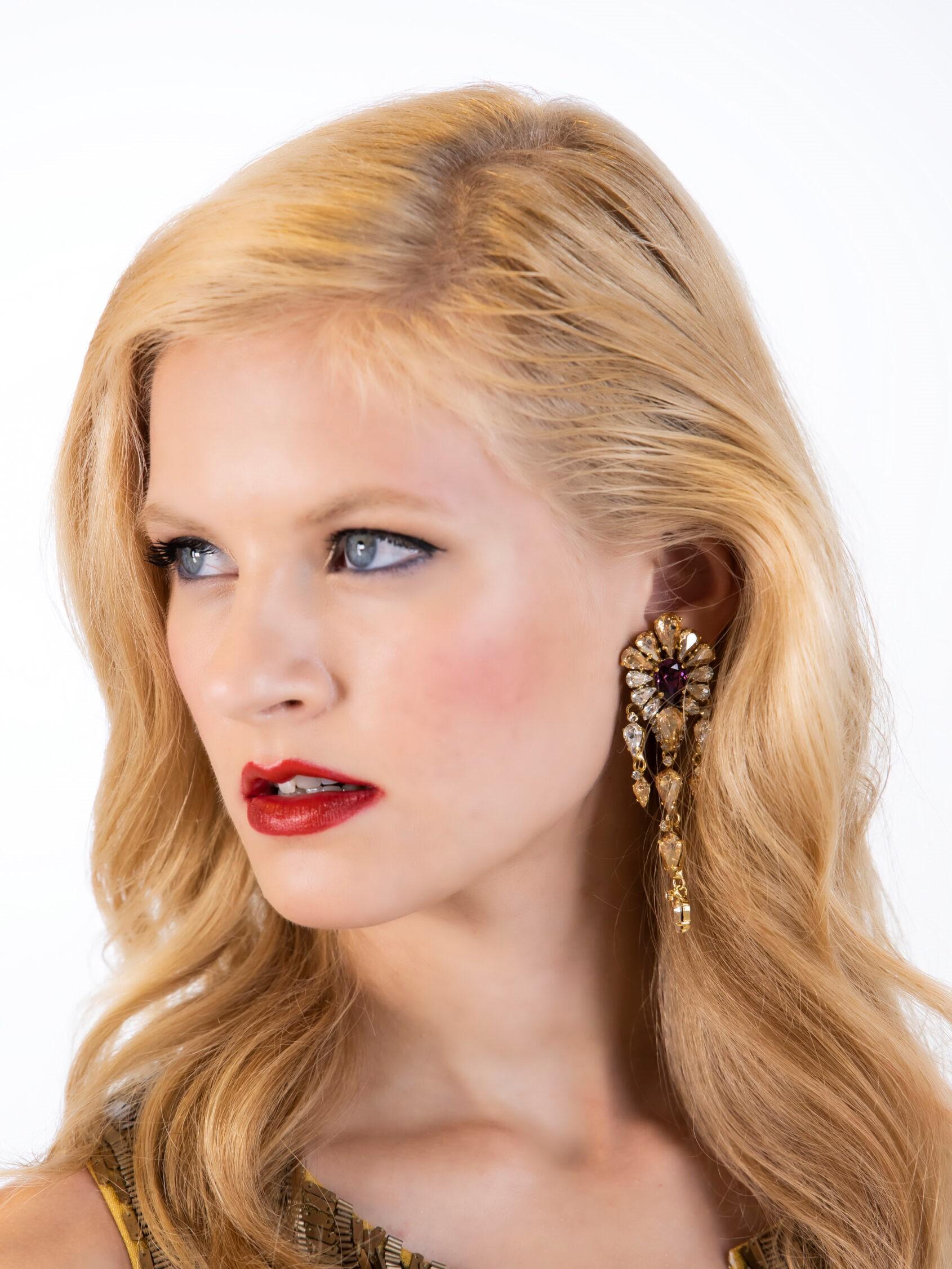 Earring - The Shiloh